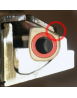GALETS SPÉCIAUX AUTOLUBRIFIES - GP 800 - Ø 25 X 19 / 16 GRS