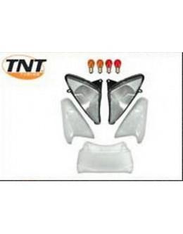 FEUX TNT BLANCS - TMAX 2001-2007