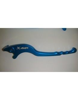 LEVIERS DE FREIN BLEUS - XMAX