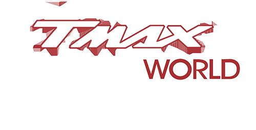 TMAXWORLD